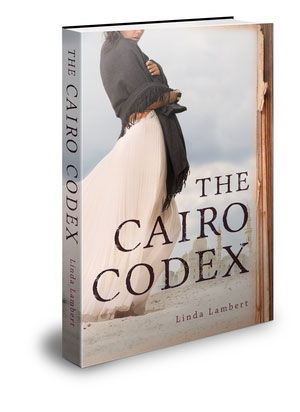 The Cairo Codex by Linda Lambert
